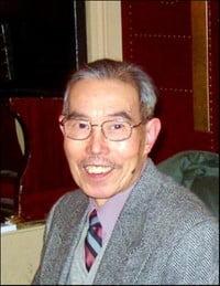 Lin Sui  2021 avis de deces  NecroCanada