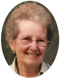 Lois Kemsley Green ANDERSON  December 27 1925  January 7 2021 (age 95) avis de deces  NecroCanada