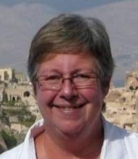 Marthe Boulanger  18 novembre 1951 – 16 juillet 2021