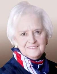 Mme Gertrude Chartrand nee Ouimet