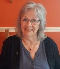 Myrna Louise Adams-Mood  Sunday July 25th 2021 avis de deces  NecroCanada