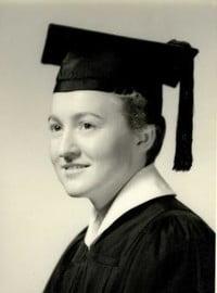 Norma McInnis  19332021 avis de deces  NecroCanada