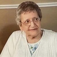 Patricia Warford  2021 avis de deces  NecroCanada