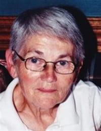 Paulette Guillemette Bousquet  1933  2020 (87 ans) avis de deces  NecroCanada