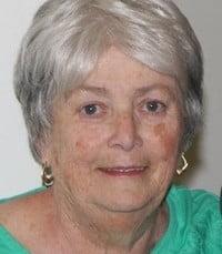 Rita Powell  Tuesday July 13 2021 avis de deces  NecroCanada