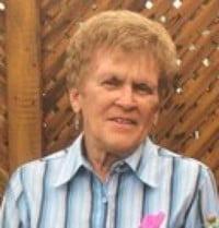 Ruth Ann Thompson  1936  2021 avis de deces  NecroCanada