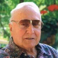 SINGER Frank  March 21 1931 — July 20 2021 avis de deces  NecroCanada