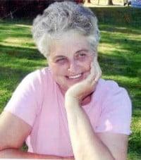 SNIDER Jean Ruth  July 23 2021 avis de deces  NecroCanada