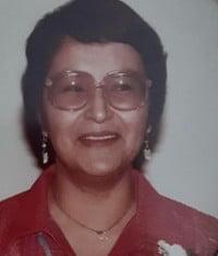 Alice Caroline Albert  1942  2021 (age 79) avis de deces  NecroCanada