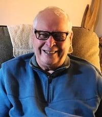 Allan George Arbuthnot  Monday July 26th 2021 avis de deces  NecroCanada