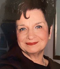 Diane Elaine Carruthers Crocker  Tuesday July 27th 2021 avis de deces  NecroCanada