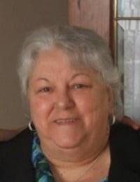 Dorothy Agnes Neville  October 18 1946
