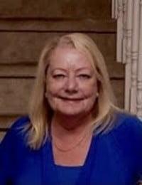 Gail Parkhurst  2021 avis de deces  NecroCanada