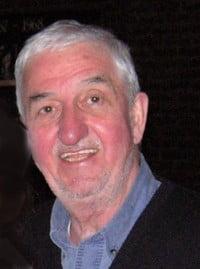 Gerald Bannister  January 4 1937 to July 27 2021 avis de deces  NecroCanada