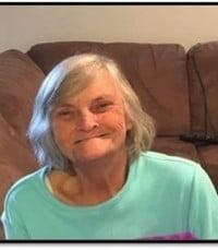 Geraldine Alice Chapman Chapman  Thursday July 22nd 2021 avis de deces  NecroCanada