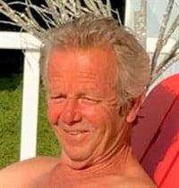 James Jim Patterson  2021 avis de deces  NecroCanada