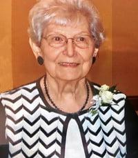 Kathleen Lillian Yoworski  Monday July 26th 2021 avis de deces  NecroCanada