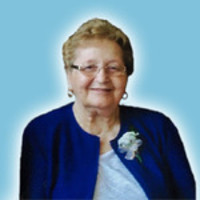 Laurette Brisson  2021 avis de deces  NecroCanada