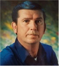 Leslie John Frank Carlson  2021 avis de deces  NecroCanada