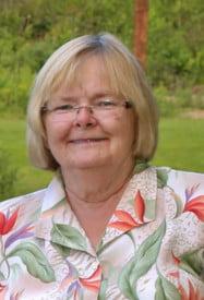 Mary Levangie  19542021 avis de deces  NecroCanada