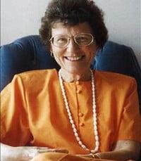 Mary Louise Harding  Saturday July 24th 2021 avis de deces  NecroCanada
