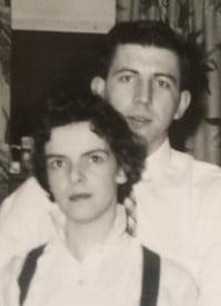 Mary Pauline Williamson  2021 avis de deces  NecroCanada