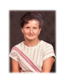 Renate Karen Cramer  19412021 avis de deces  NecroCanada