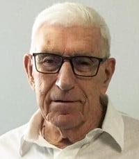 Ronald Herbert Eby  Sunday July 25th 2021 avis de deces  NecroCanada
