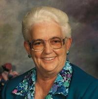 Sheila Gossen  Monday July 26th 2021 avis de deces  NecroCanada