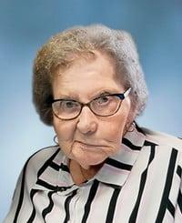 Yolande Beaudry Plamondon  1929  2021 avis de deces  NecroCanada