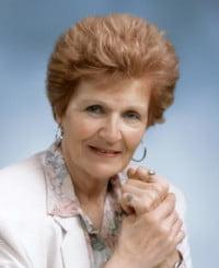 Celine Palardy Beauregard  1931  2021 avis de deces  NecroCanada