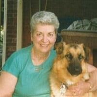 Doris Florence Turner  June 22 1930  July 28 2021 avis de deces  NecroCanada
