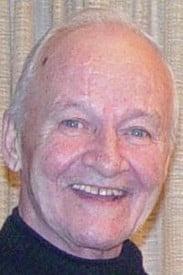 Fernand Leduc  27 juillet 2021 avis de deces  NecroCanada