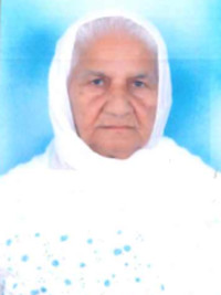 Gurdial Kaur Behniwal  February 6 1916  July 27 2021 (age 105) avis de deces  NecroCanada