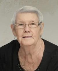 Jacqueline Boucher Boulet  1937  2021 (84 ans) avis de deces  NecroCanada