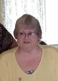 Joan Crandall  19402021 avis de deces  NecroCanada