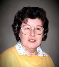 Joyce Elaine Major Wride  Sunday July 25th 2021 avis de deces  NecroCanada