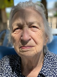 Lindylou Christina Steinhauer BUHR  July 23 1936  July 26 2021 (age 85) avis de deces  NecroCanada