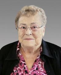 MERCIER DENAULT Lydia  2021 avis de deces  NecroCanada