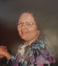 Mary Ann Elizabeth Fayant  July 31 1946  July 27 2021 (age 74) avis de deces  NecroCanada