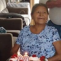 Mary Esther Southwind  August 17 1953  July 26 2021 avis de deces  NecroCanada