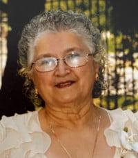 Nancy Dzudovich - Kingsville Celebration Centre  July 25 2021 avis de deces  NecroCanada