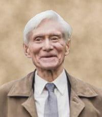 Reginald Hugh Grice  Tuesday July 27th 2021 avis de deces  NecroCanada