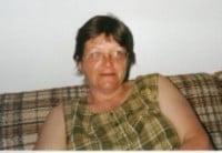ASHBY Sylvie  1955  2021 avis de deces  NecroCanada