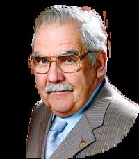 Charlie Bowyer  2021 avis de deces  NecroCanada