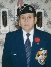 Dan Thomas 'Tom' McKinnon  October 14 1939