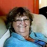 Dianne Marie Theriault  August 02 1946  July 28 2021 avis de deces  NecroCanada
