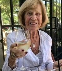 Donna Berlet  January 9 1934 – July 26 2021  Age 87 avis de deces  NecroCanada