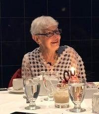 Dorothy Jean Kahn Simpson  Tuesday July 27th 2021 avis de deces  NecroCanada