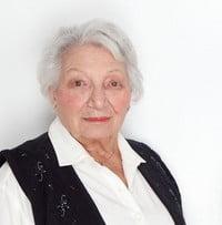 Eva Tamara Dobsinai  22 octobre 1930